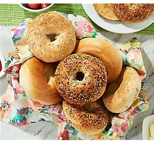 A Better Bagel and Brand Loyalty