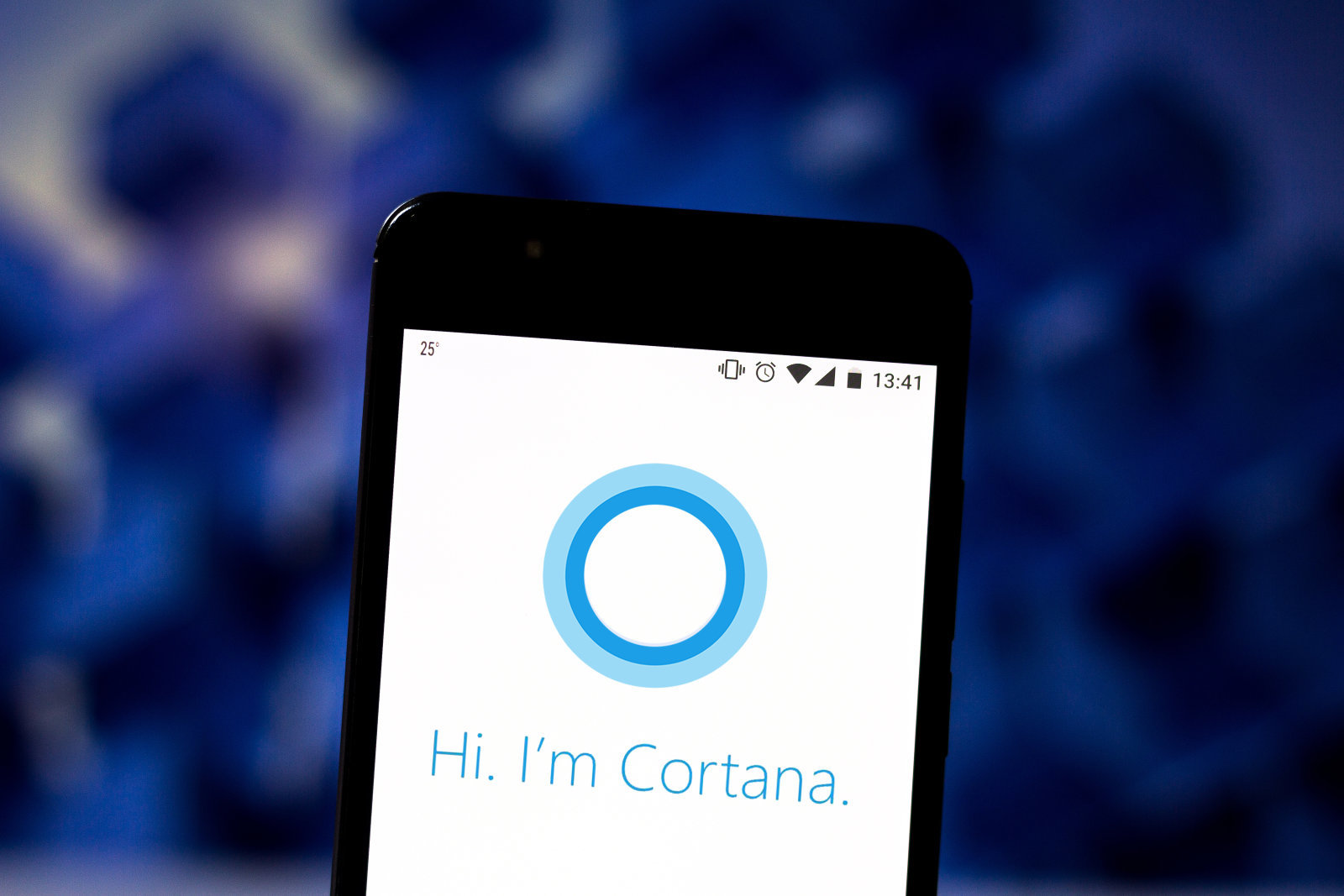 Cortana and Artificial Intelligence