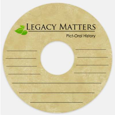 Legacy Matters Gift Certificates