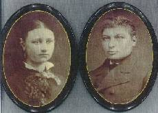 My Folkers Great Grandparents.