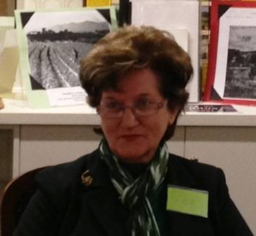 Lisa Calabria - My First Job