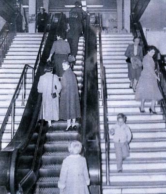 Fashions 1947-1952