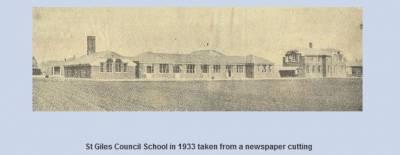 More Early School Memories
