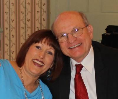 Kenneth and Debbie Swenson