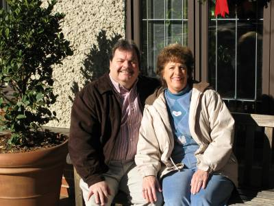 25 Year Wedding Anniversary